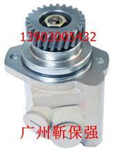 大连转向助力泵/3407020-D614A