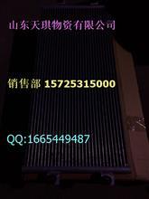 福田欧曼冷凝器1045中冷价格130元/冷凝器中冷