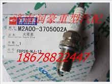 玉柴天然气发动机原厂进口火花塞价格 M2A00-3705002A/M2A00-3705002A