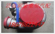 玉柴天然气发动机配件增压器 J5700-1118100B-135/J5700-1118100B-135
