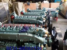 潍柴P12发动机排气法兰套筒/612630110005