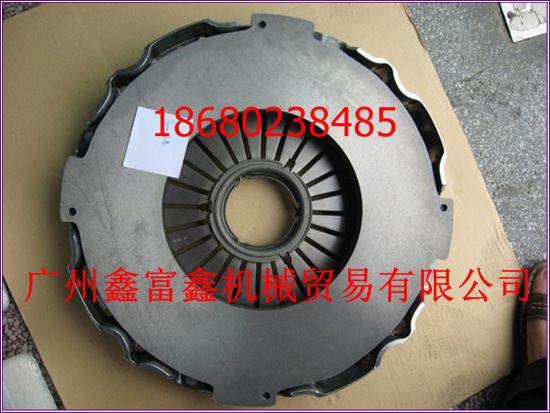 东风雷诺C1601090-T4000离合器盖和压盘总成 C1601090-T4000