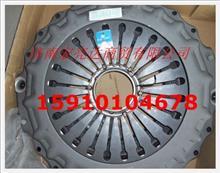 重汽T5G,430型离合器压盘总成/712W30000-6001
