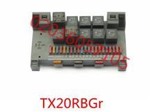 南骏汽车小康鸿运原装正品保险盒保险丝盒电器盒/3722030-TX207BG