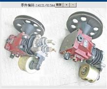 南骏汽车云内YN4100QB 原装打气泵皮带传动/空压机 打气机正品
