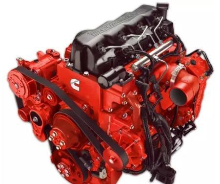 康明斯发动机-重型柴油机形成 八国联军 局面 到底谁惹的祸