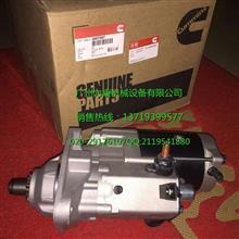 纯正玉柴YC260LC-8康明斯B5.9-c启动马达发电机