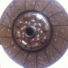 东风康明斯离合器从动盘总成1601.6B-130/1601.6B-130