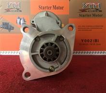 昱特电机YTM FD46ND 尼桑中巴 电装款 起动机马达/228000-