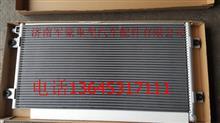 重汽亲人配件重汽豪沃空调冷凝器总成WG1642820010/2/WG1642820010/2