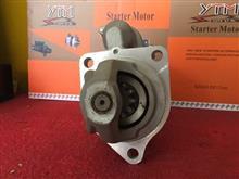 昱特电机YTM RG8 P11C通用款 UD 起动机马达/2330097505