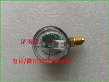 重汽豪沃LNG天然发动机传动控制器传感压力表/WG9116550106