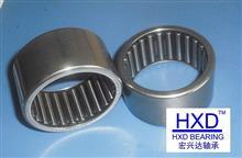 供应HXD品牌F29072冲压外圈滚针轴承/F29072