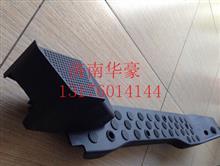 福田戴姆勒欧曼原厂配件欧曼GTL左地毯压条/HF4512020001A0