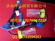 重汽24V H1疝气灯190003452490/190003452490
