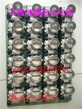 玉柴发动机节气门 0280750151 J5700-1113070/ 0280750151  J5700-1113070