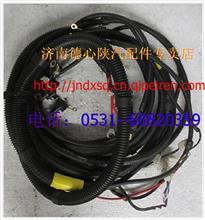 陕汽德龙奥龙发动机电线束(2KW发电机)  新M驾驶室总成/JZ91159770002
