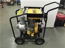 伊藤动力4款柴油机水泵YT40DPE-2