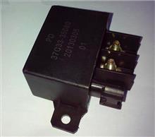 东风猛士EQ2050系列起动机继电器总成37C33-35080/37C33-35080