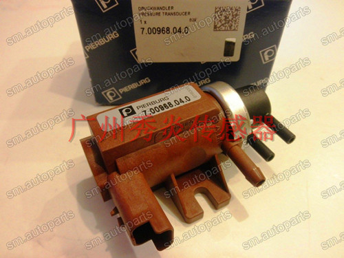 雪铁龙标致206 307涡轮压力电磁阀9652570180,9652570180 9650098380图片