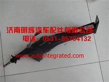 重汽豪沃轻卡配件转向管柱带伸缩轴总成/LG9704470070