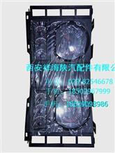 陕汽德龙F3000康明斯组合仪表(1SM发动机)/DZ9100586063