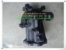東風超龍四驅越野客車前加力取力器總成/EQ6670