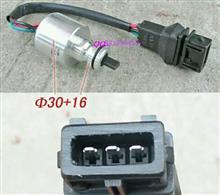 福田时代金刚瑞琪里程表传感器原装转速传感器正品/13072363M0011