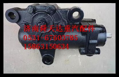 厂配件宇通客车方向机总成 动力转向机液压转向器助力泵厂家3401F