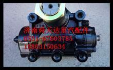 原厂配件中通客车方向机总成 动力转向机液压转向器助力泵厂家/3411图片