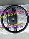 陕汽德龙X3000方向盘德龙X3000驾驶室内饰件外饰件/DZ97189460504