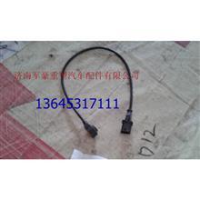 重汽天然气发动机爆震传感器/VG1238090005