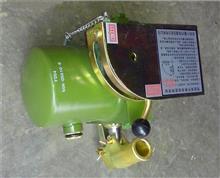 东风EQ2102   油泵总成--带支架、护罩  50A-05010-B/50A-05010-B