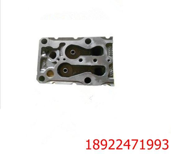重汽欧二发动机气缸盖分总成,16150040058图片