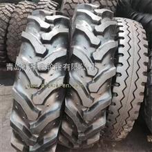 供应前进农用轮胎加厚耐磨大花纹拖拉机轮胎12.4-28/12.4-28