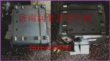 潍柴国四国五发动机SCR催化消声器总成612640130515/612640130515