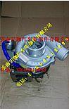 上柴6114天然气发动机盖瑞特涡轮增压器/D38-000-86