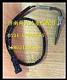 国四SCR温度传感器 重汽潍柴天然气发动机原厂配件厂家改装价格/612640130648