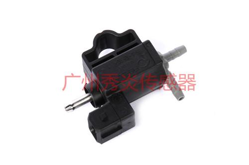 55574902新君威1.6l涡轮增压器电磁阀英朗科鲁兹1.6t55574902图片
