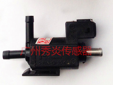 荣威550 750 w5 mg7 6涡轮增压电磁阀1006967910069679图片