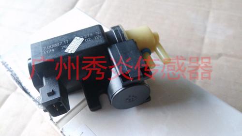 宝马f18 f35 f02涡轮增压电磁阀628987,628987,11 74 7 628 987图片