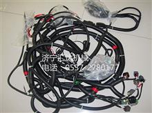 PC200-7驾驶室线束 发动机线束 全车线束 小松纯正原厂配件/0011