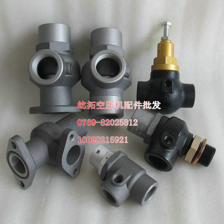 空气压缩机 aiv-50b螺杆空压机进气阀/入气阀/吸气阀图片