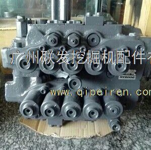 【大宇(斗山)340挖掘机分配阀总成,340价格,图片,配件