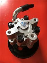 全柴QC490QZL叶片泵动力转向泵总成YP02-44/全柴QC490QZL动力转向泵总成YP02-44