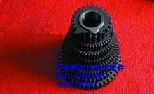 法士特变速箱总成配件倒档中间齿轮副箱驱动齿轮改装原厂家价格/12JS160T-1701083