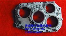 法士特变速箱总成配件变速箱后盖壳体原厂厂家改装价格/JSD180-1707015