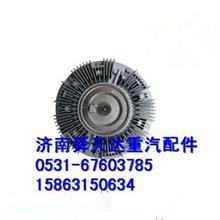 潍柴WD615硅油风扇离合器硅油减振器原装马力 厂家改装 价格/61500060226