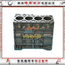 东风4H发动机气缸体总成 10BF11-02010/10BF11-02010