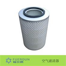 福尔盾 空气滤清器/KW1522